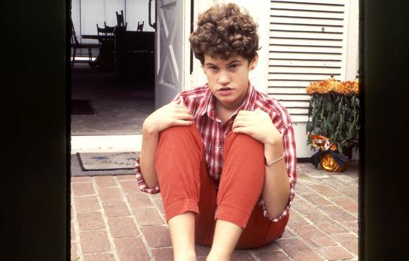 Peyton, 1988
